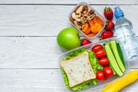 Cegah Diare Saat Mudik dengan Perhatikan 5 Soal Kebersihan Makanan