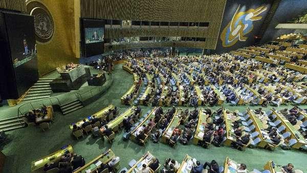 Indonesia Jadi Anggota DK PBB, Apa Kewenangannya?
