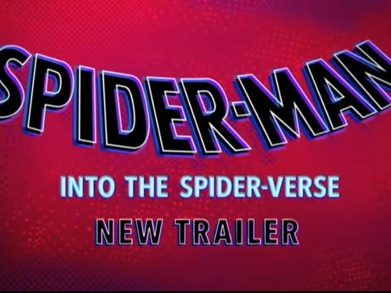 Kejutan dan Hal yang Perlu Anda Tahu di Spider-Man: Into The Spider-Verse
