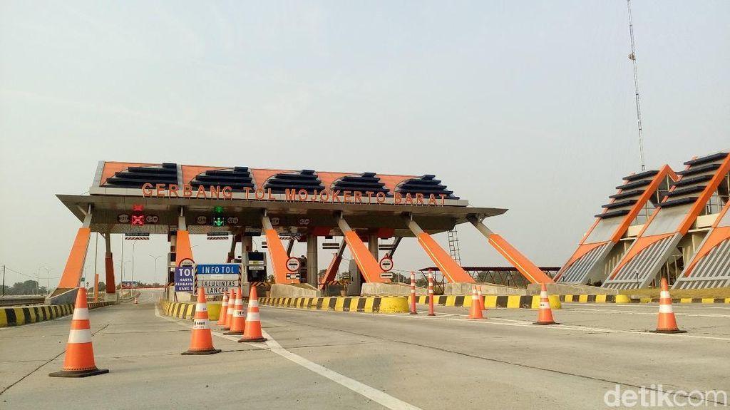 Tol Jombang-Mojokerto Diskon 10% untuk Mudik, Berlaku 3 Hari
