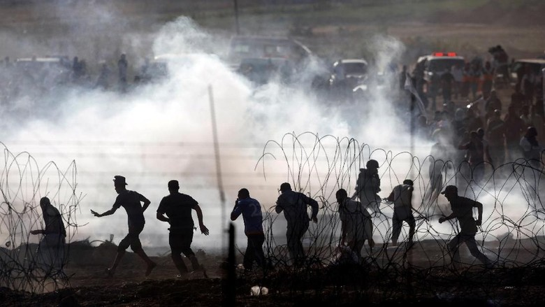 17 Orang Tewas Dalam Bentrokan di Afghanistan Utara