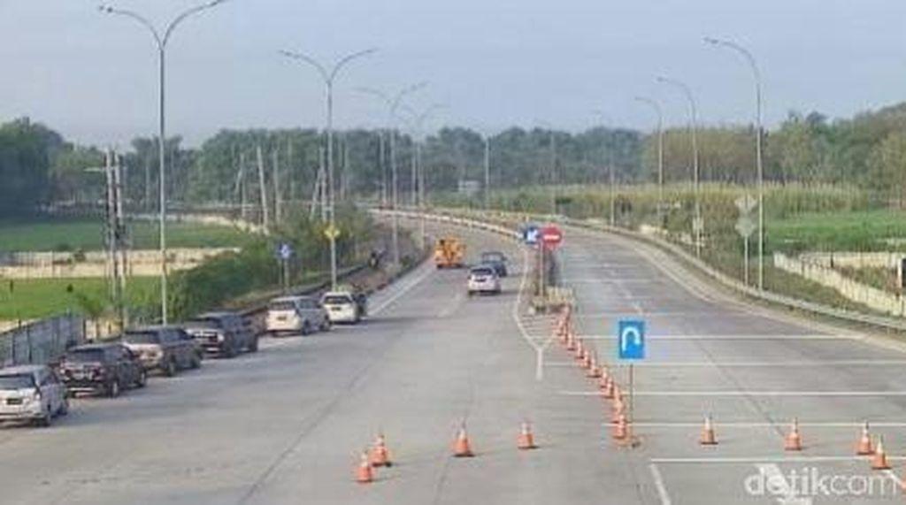 Lihat Jalanan Lengang Jangan Langsung Geber Gas