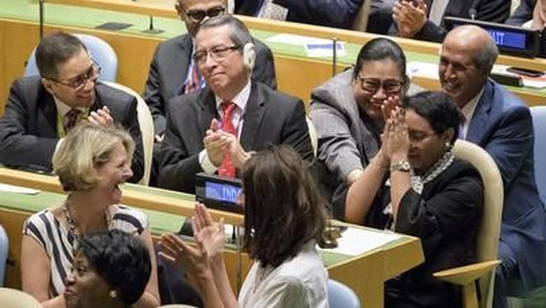 Makna Kemenangan Indonesia di DK PBB