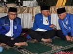 Zulkifli Hasan: Saya Ikhlas Jika Pak Amien Rais Nyapres
