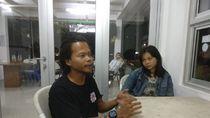 Viral Video Pedagang Kaki Lima Dimintai Duit THR oleh Satpol PP