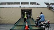 Mudik Gratis Bagi Pemotor, Jalur Laut Belum Semenarik via Darat