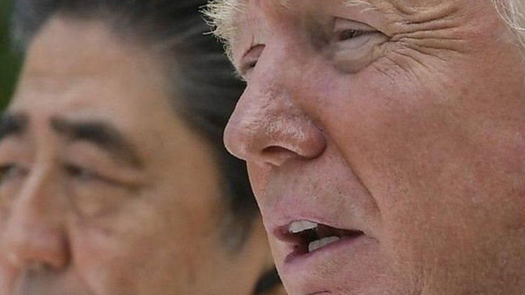 Donald Trump Diasingkan di Hari Pertama KTT G7