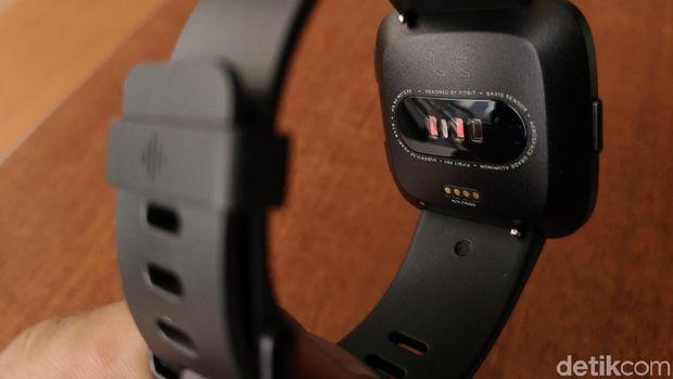Duh! Apple Watch dan Fitbit Disalahgunakan Pecandu Narkoba