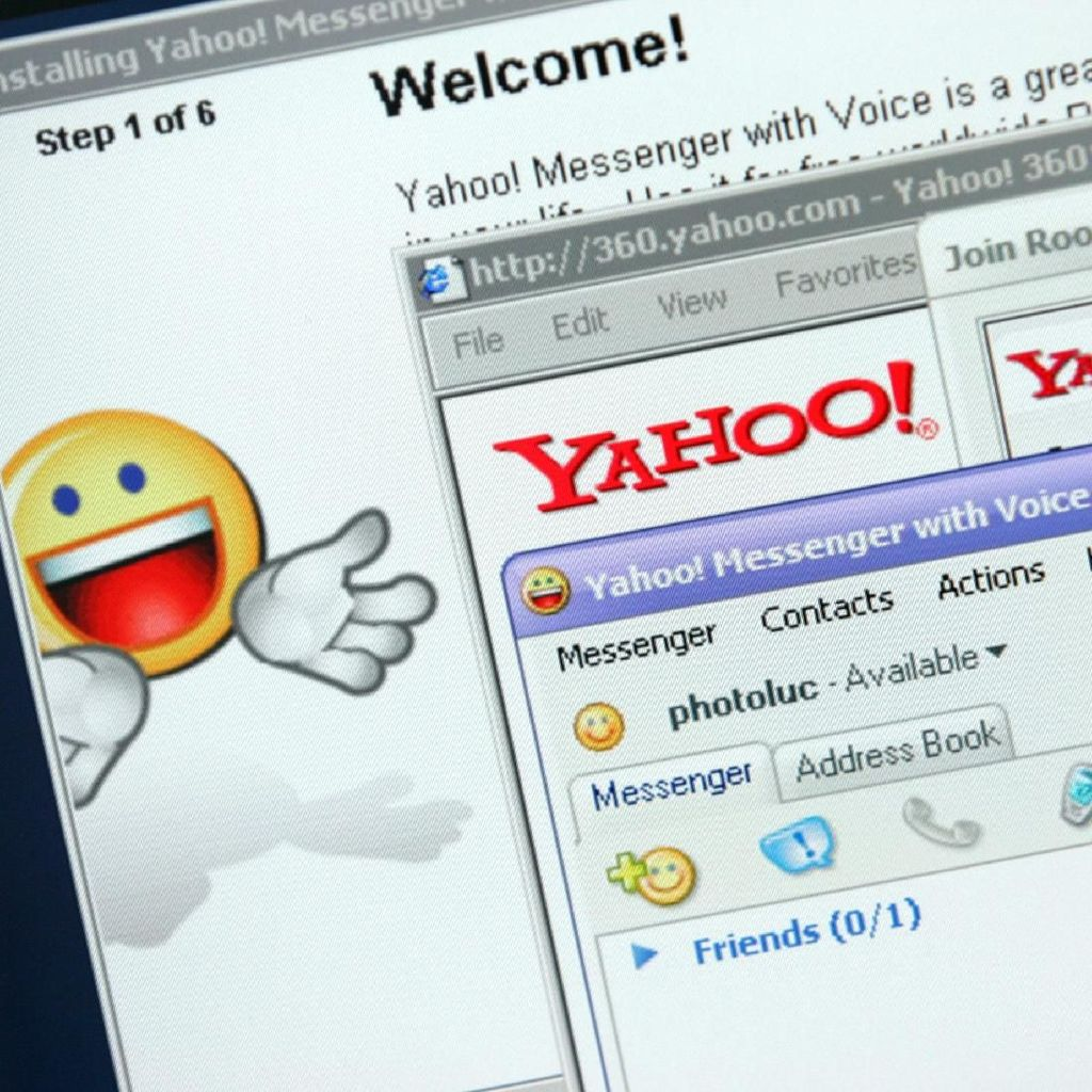 Tinggal Menghitung Hari, Yahoo Messenger Bakal Gulung Tikar