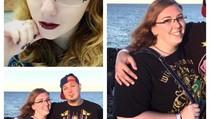 10 Foto Ini Tunjukkan Beda Tampilan Wanita di Keseharian dan Foto Profil