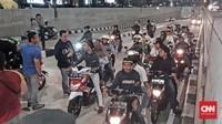Sahur on The Road Dilarang, Polisi Janji Bakal Tindak Tegas!