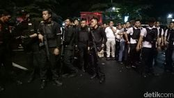 Cegah Tawuran, Pemkot Jaksel Razia Peserta Sahur on the Road