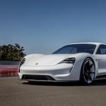 Demi Mobil Listrik dan hybrid, Porsche Bunuh Mesin Diesel