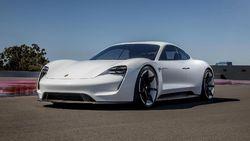 Porsche Beli Saham Mobil Listrik Super Ini