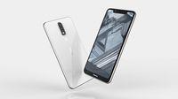 Nokia 5.1 Plus Masuk Indonesia, Harganya?