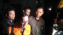 Eks Bupati Tulungagung Sebut Serahkan Diri ke KPK Inisiatif Sendiri