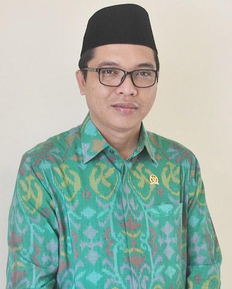 PPP: Tinggal Tunggu Waktu Fahri Hamzah Dukung Jokowi