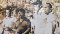 Mengenang Bob Hasan: Pengusaha Sahabat Karib Soeharto