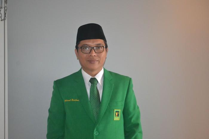 Wasekjen PPP Achmad Baidowi