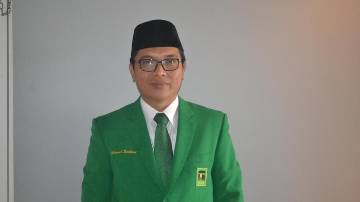 Wasekjen PPP Achmad Baidowi (Foto: dok. pribadi)
