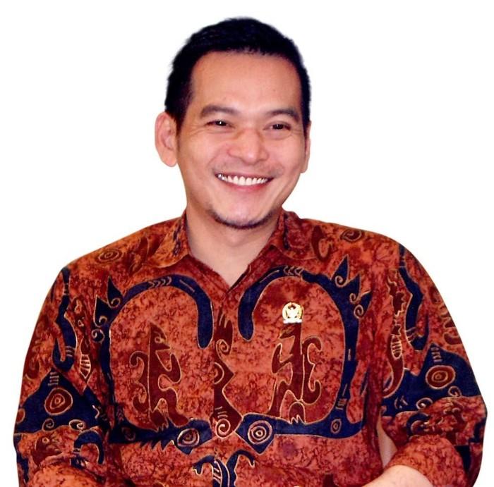 Wasekjen PKB Daniel Johan (Foto: dok. pribadi)