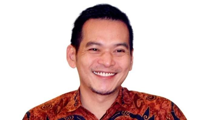 Wasekjen PKB Daniel Johan