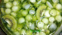 Aduhai Segarnya! 10 Racikan Es Melon Netizen Untuk Sajian Buka Puasa