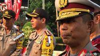 Polisi Sarankan Nyetir Mudik Maksimal 4 Jam