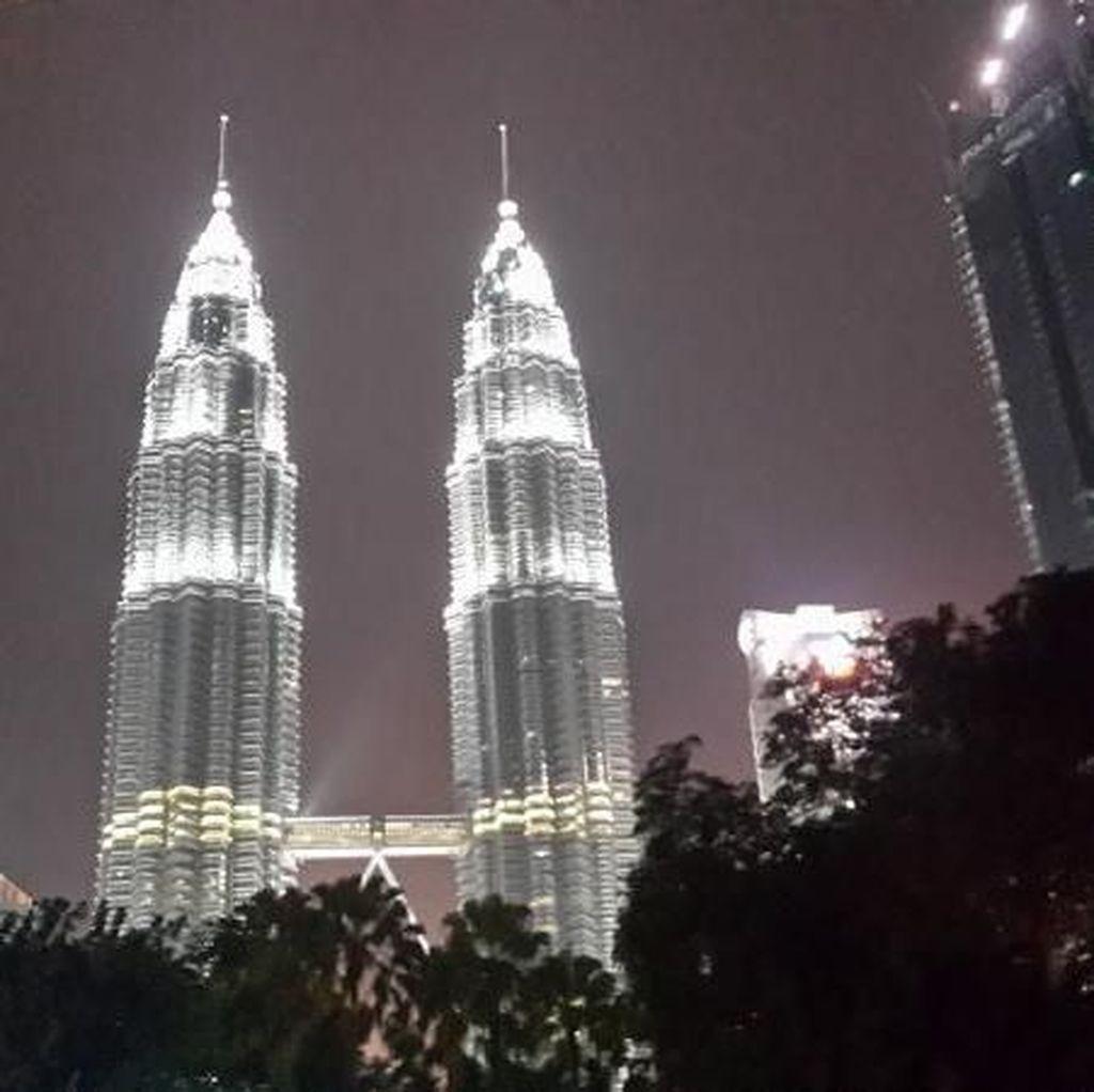 Destinasi Luar Negeri Favorit Orang Indonesia: Malaysia Sampai Timor Leste