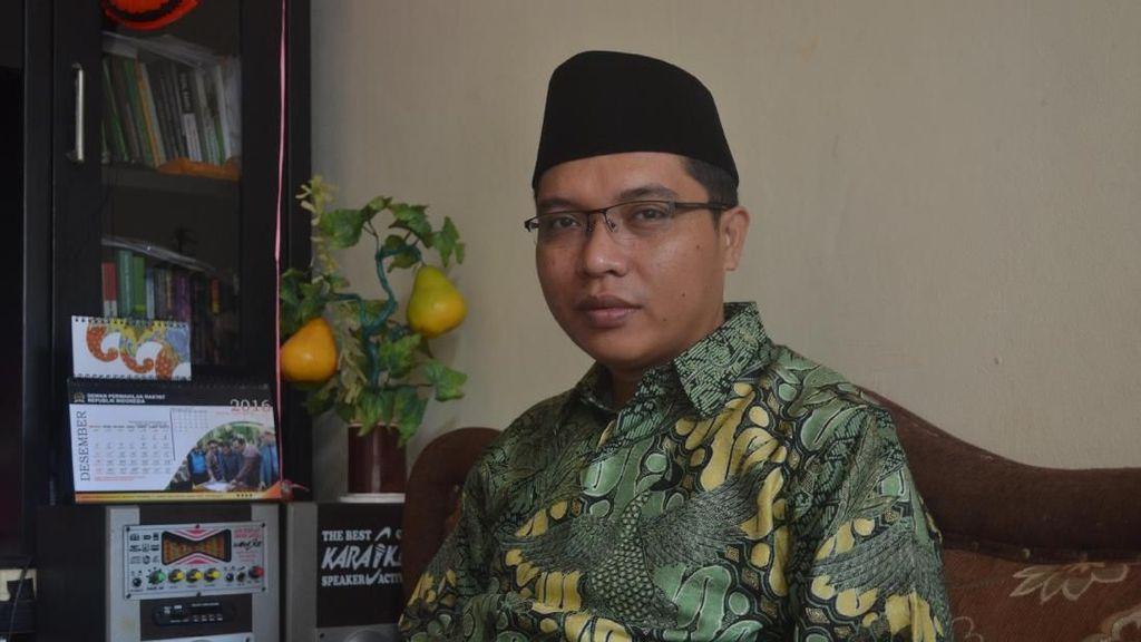 PPP: Amien Rais Jangan Tebar Fitnah Politik Belah Bambu!