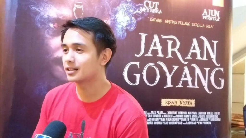 Cerita Ajun Perwira tentang Film Barunya