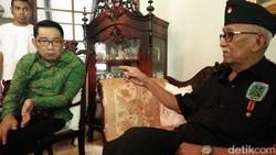 Solihin GP Dukung Ridwan Kamil Pimpin Jabar