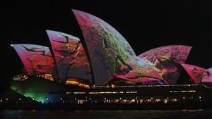 Sahur di Jakarta, Buka Puasa di Sydney