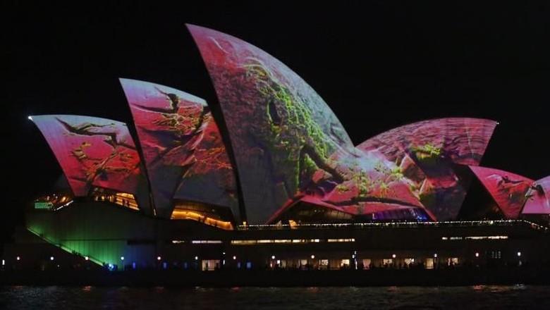 Sydney Opera House (Foto: Andik Setiawan/dTraveler)