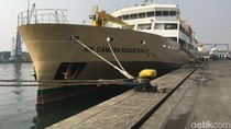 Kuota Mudik Gratis Naik Kapal Masih Sisa, Ini Cara Daftarnya