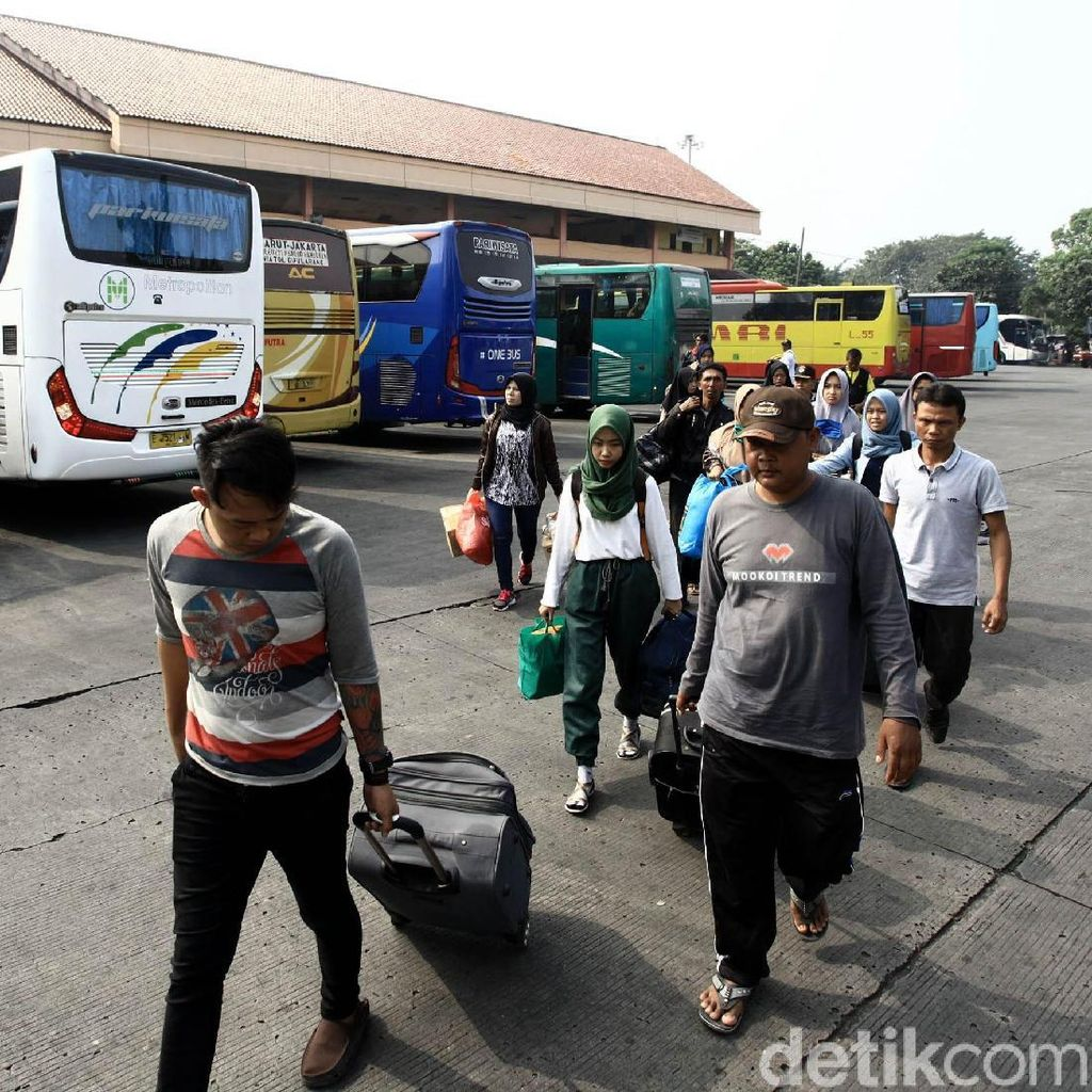 Modal Nekat Sulaiman Mengadu Nasib di Jakarta