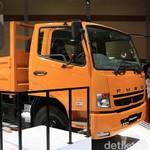 Mitsubishi Fuso Tertarik Bikin R&D di Tanah Air?