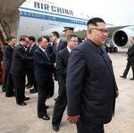 Pasar Saham Asia Semringah Sambut Pertemuan Jong Un-Trump