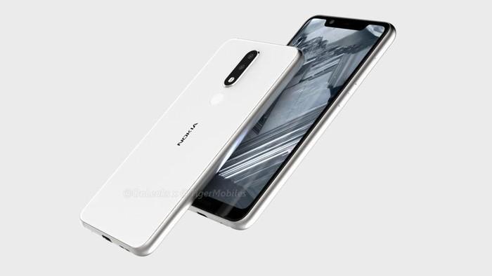 Foto: Nokia 5.1 Plus