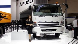 Mitsubishi Fuso Minta Kendaraan Niaga Dikecualikan dari Pajak Emisi