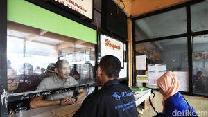 Penjualan Tiket Mudik Zaman Now Harus Berbasis Online