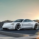 Mobil Listrik Pertama Bill Gates: Porsche Taycan, Bukan Tesla