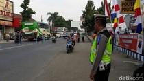 Puskesmas di Jalur Mudik Riau Buka 24 Jam