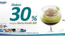 Diskon 30% di Excelso