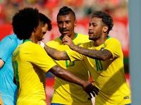 Ikut Piala Dunia, Begini Ekonomi Negara Asal Mo Salah hingga Neymar