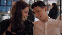Mikha Tambayong Tahan Daniel Wenas yang Emosi Ditanya Video Masturbasi