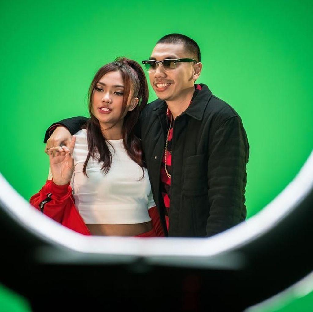 Video Klip Duet Bareng Marion Jola Booming, Rayi RAN Ikut Bersyukur