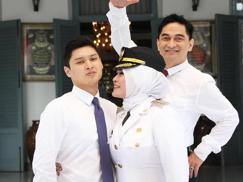 Klan Natakusumah Incar DPR: Ayah PKS, Anak NasDem dan PD