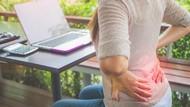 3 Tips Penanganan Saraf Kejepit dari Dokter RSUI