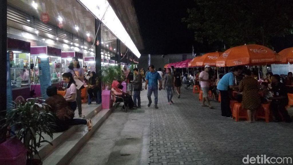 Mudik Jangan Lupa Mampir Galabo, Pusat Kuliner di Pusat Kota Solo